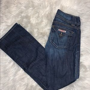 Hudson Jeans Women's Size 24 great condition !
